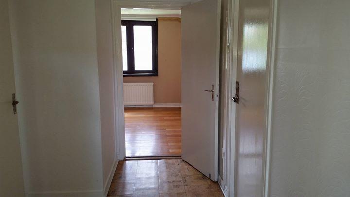 Lägenhet i villa hyrs ut omgående