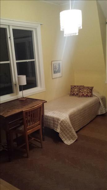 Nice room in Danderyd