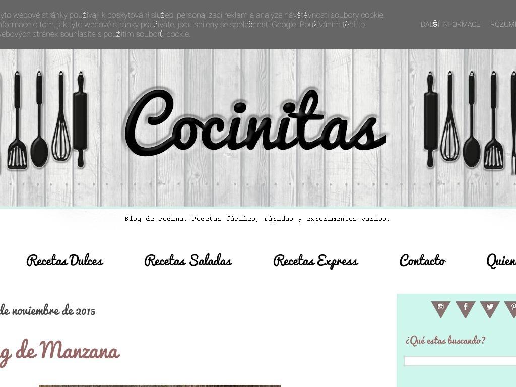 Cocinitas