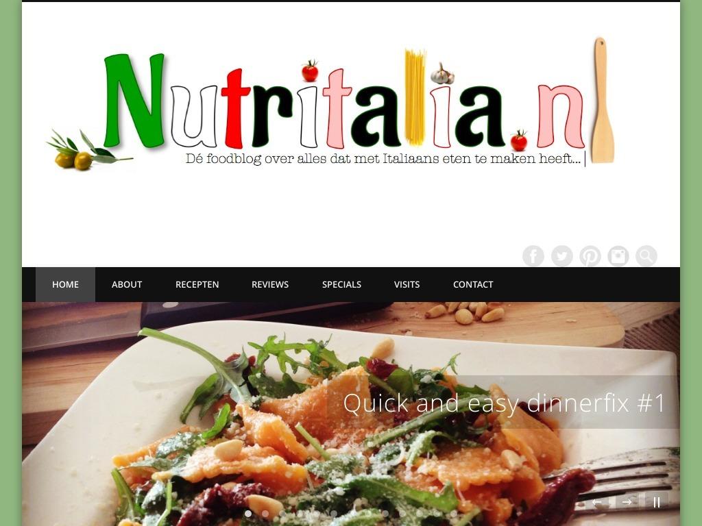 Nutritalia.nl