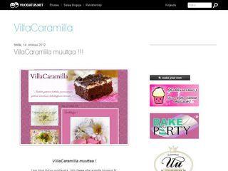 VillaCaramilla