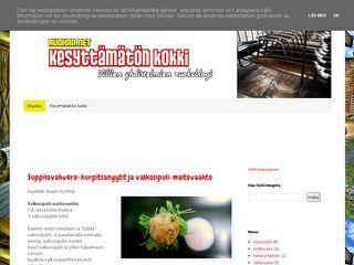 Ruokaa.net