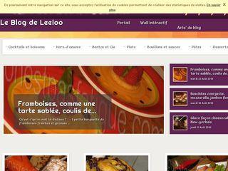 Le blog de Leeloo | onestpasfatigue.com