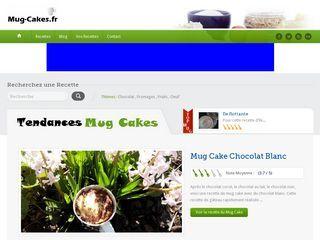 Mug-Cakes.fr