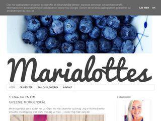 Marialottes.dk