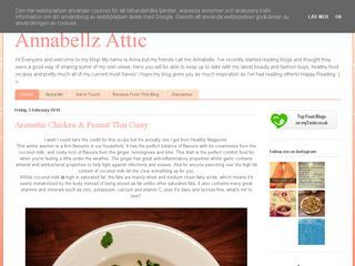 Annabellz Attic