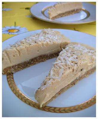 Sirovi cheesecake od limuna