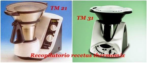 Trucos  para Thermomix (Recopilatorio)