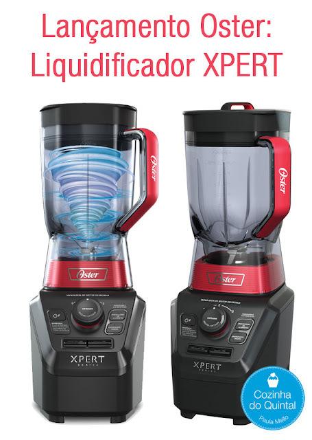 Liquidificador Oster XPert