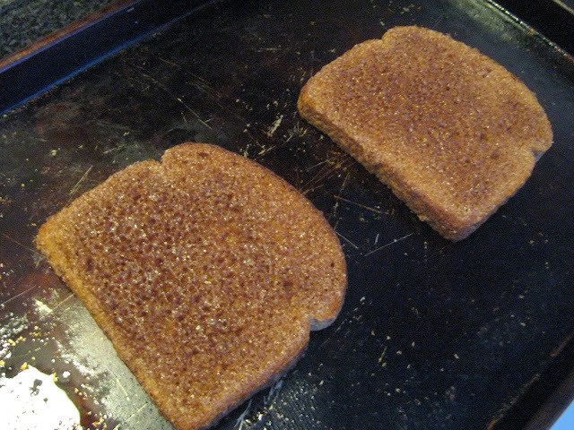 """The Supposedly """"Right Way To Make"""" Cinnamon Toast-Holiday Recipe Exchange: Week 12 (Vanilla/Vanilla Beans)"""
