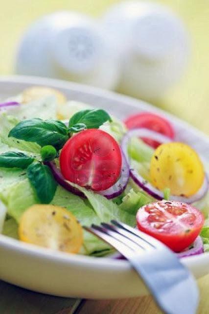 Molho para Salada!