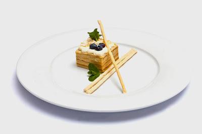 "Gastronomia Francesa - Desfile de ""Napoleão"""