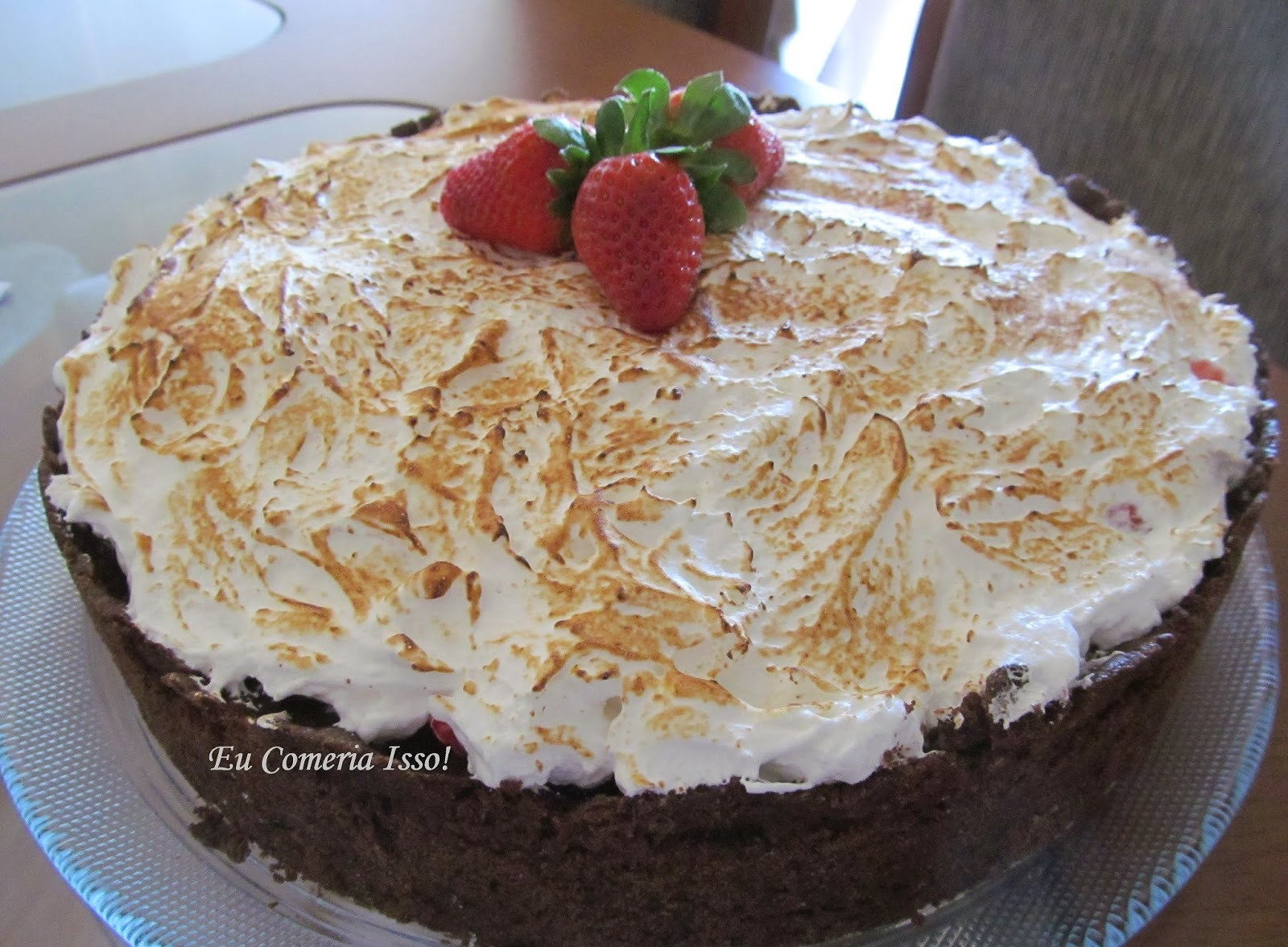 Torta Trio Perfeito