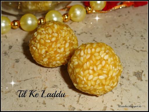 Til Ke laddu/ Ellina Unde