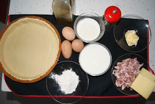 relleno aleman para pastel