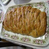 Rosca de Páscoa