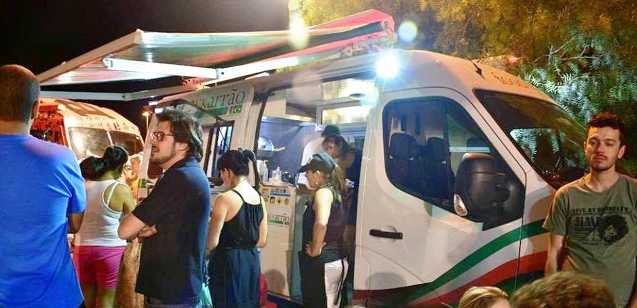 1º Hortolândia Food Truck Festival