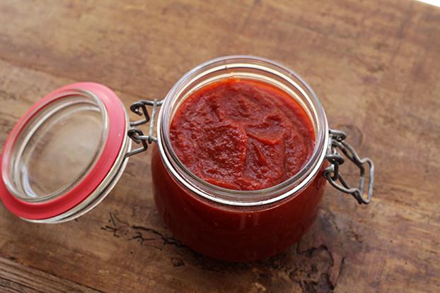 Ketchup Caseiro | Um retorno às origens
