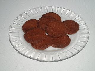 de galetes amb farina d espelta