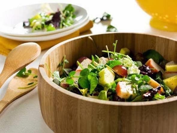 Salada Francesa