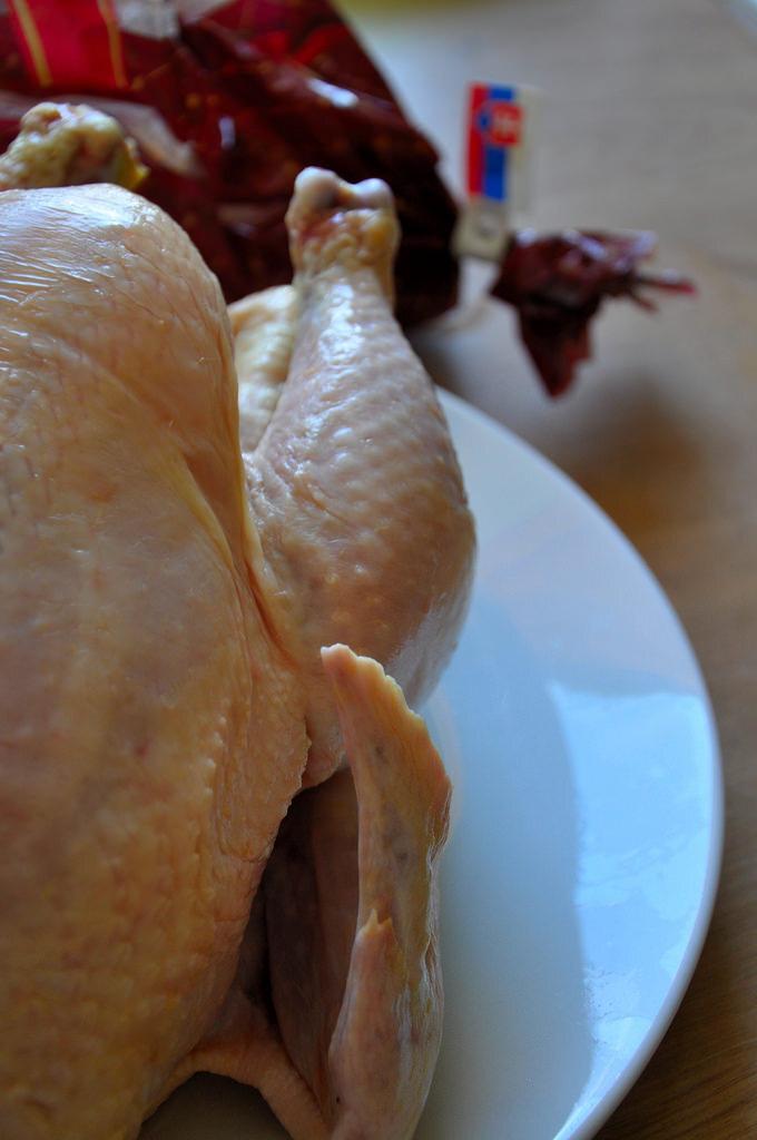 Jedno kura na tri spôsoby