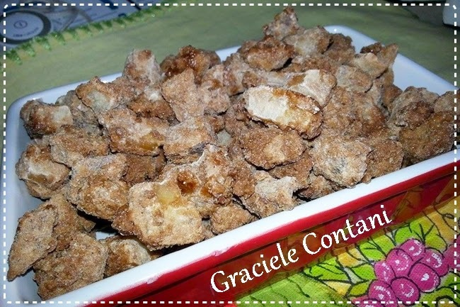 Coco Pralinê (Coquinho doce), de Graciele Contani