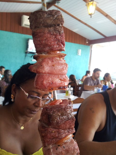 Riosulense: quando o assunto é simplicidade e comer bem