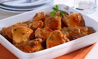 peito de frango cozido e molhadinho