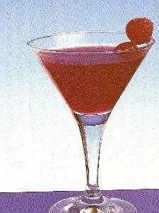 Cocktail de coñac