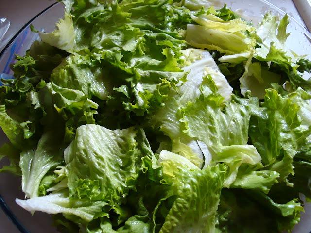 Salada Hawaiian