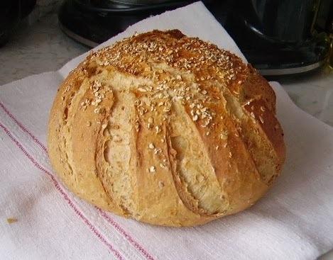 Zabpelyhes,burgonyapelyhes kenyér