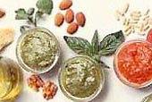 El pesto, receta tradicional