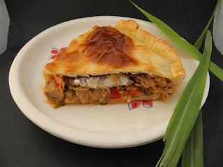 Empanada gallega, Pancho I