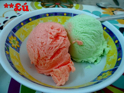 mais voce receitas sorvete de gelatina