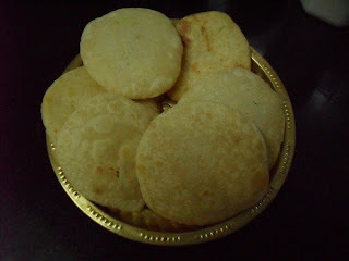 Udupi Krishna's Favourites For Krishna Janmaashtami - Gullorige - Fried Coconut Cookies