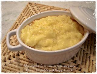 cupim cozido com batata simples e facill