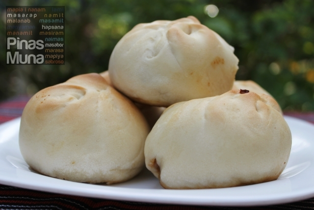 Bicol's Best Toasted Siopao now available in Pasig City
