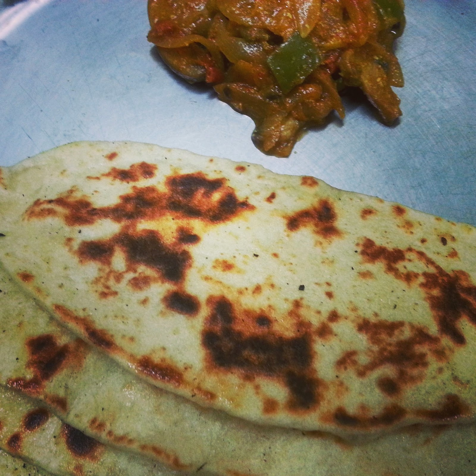 Cooking Classics: Garlic Butter Naan