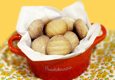 Biscoito Versátil