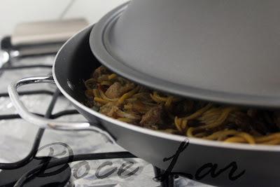 pratos práticos gostosos para