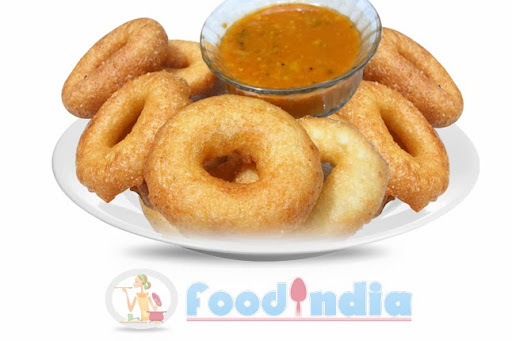 Medu Vada Recipe | South Indian Recipe Crispy Medu Vada  Easy to Cook