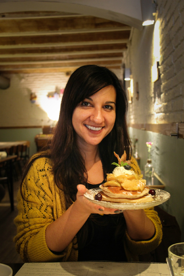 [Entrevistas] Un Brunch con Claudia Canu (de Coffee and Brunch BCN)