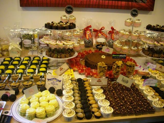 Expo Brasil Chocolate e Cake Design Expo - Avant Première
