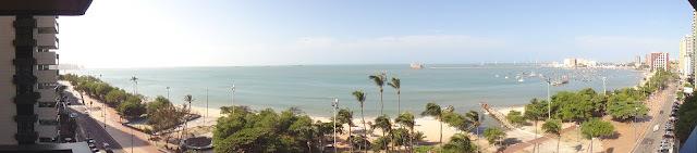 Viajando pelo Brasil: Ceará, Terra do Sol na Copa 2014! Fortaleza, Cidade Iluminada, Povo Feliz!