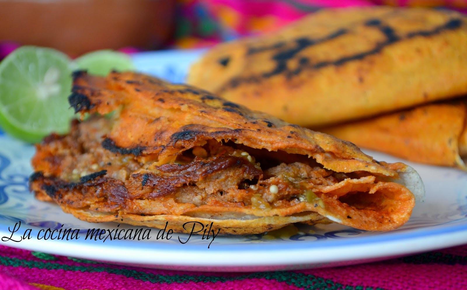 Exquisita receta de Tacos de barbacoa estilo Guadalajara, ¡La mejor receta!