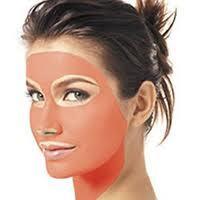 Máscara de Argila Vermelha para peles Maduras