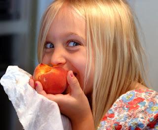 Preguntas sobre Alimentación para Niños
