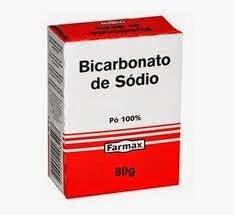 UTILIDADES DO BICARBONATO DE SÓDIO NA CASA ETC...DICAS...