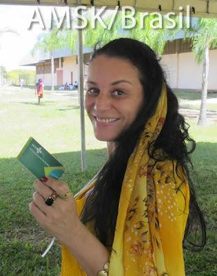 BRASIL CIGANO: I SEMANA NACIONAL DOS POVOS CIGANOS