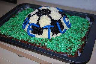 oppskrift på sjokoladekake